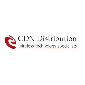 CDN Distribution