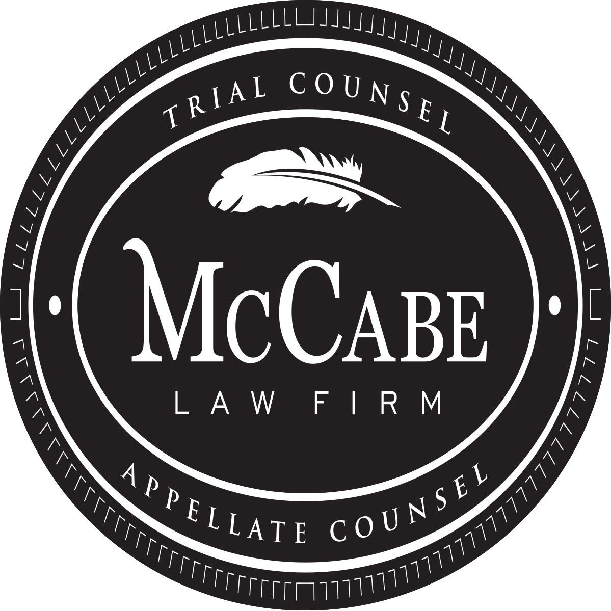 McCabe Law Firm Logo
