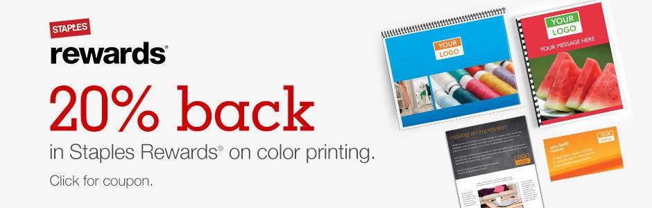 Staples® Print & Marketing Services image 3