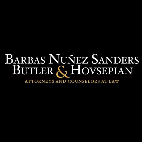 Barbas, Nuñez, Sanders, Butler & Hovsepian image 0