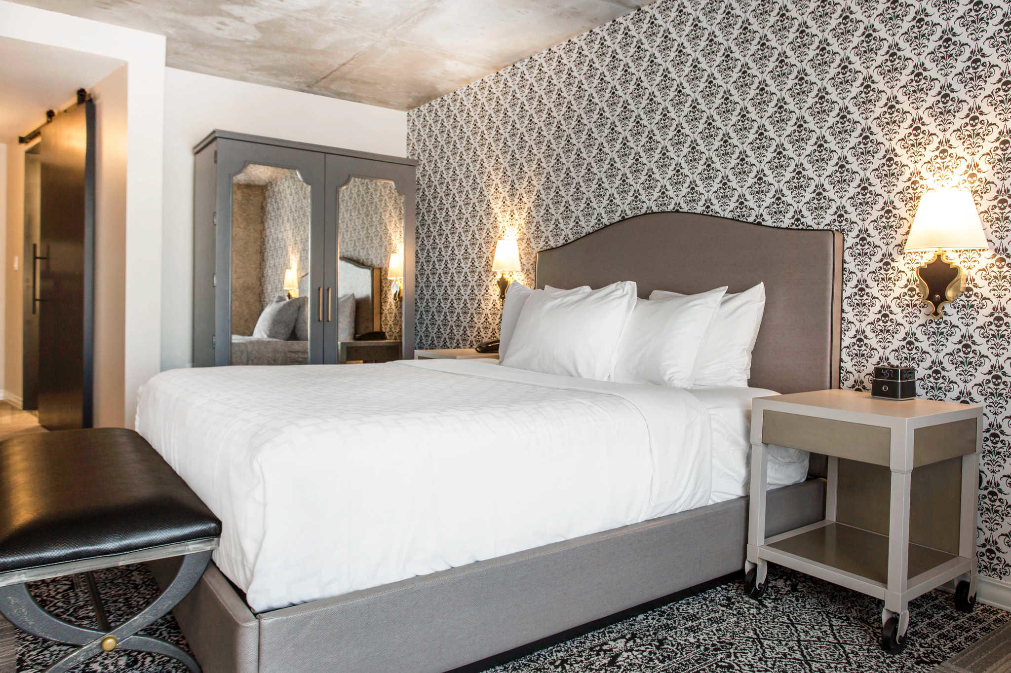 Cambria Hotel New Orleans Downtown Warehouse District image 21