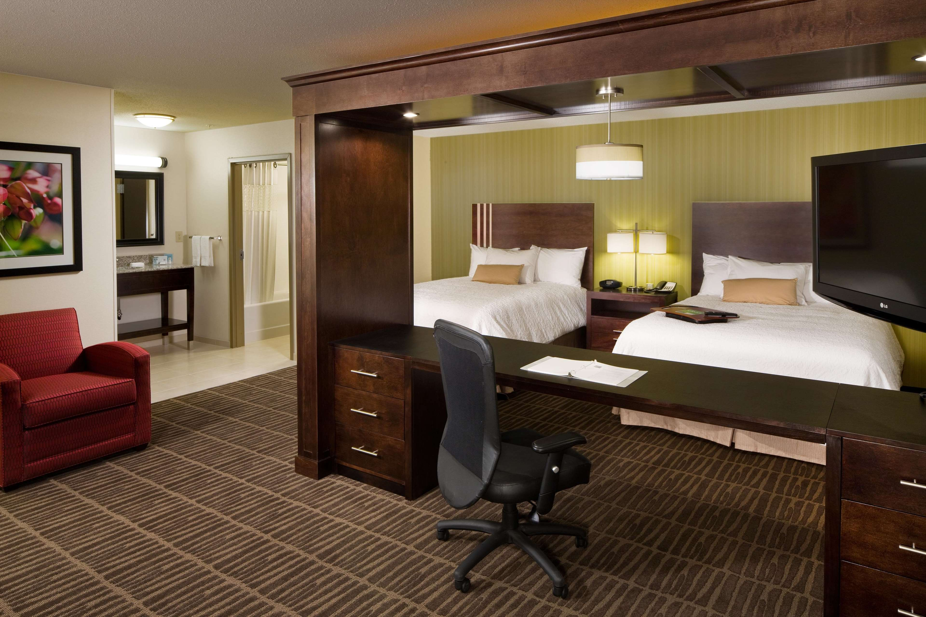 Hampton Inn & Suites Saginaw image 15