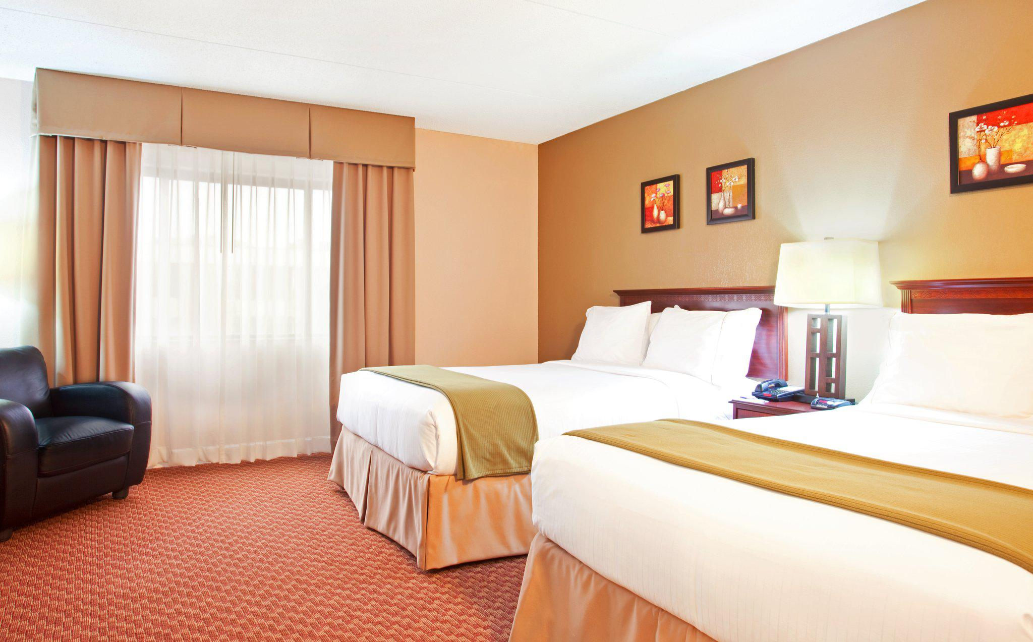Holiday Inn Express Rolling Mdws-Schaumburg Area in Rolling Meadows, IL, photo #25