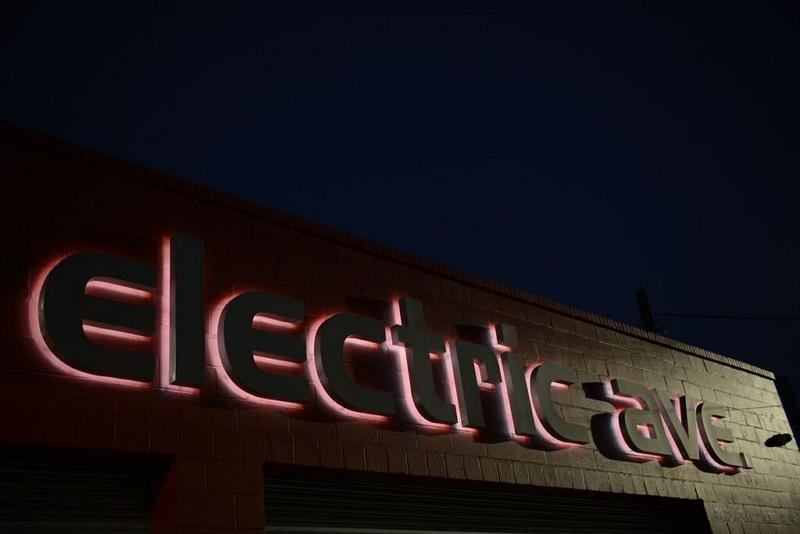 Electric Ave Silverlake image 1