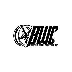 Bumper & Wheel Connection image 0