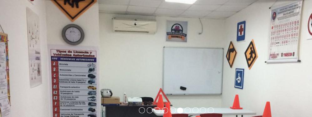 Centro de Educación Vial Yarisma, S A