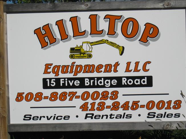 Hilltop Equipment LLC image 0