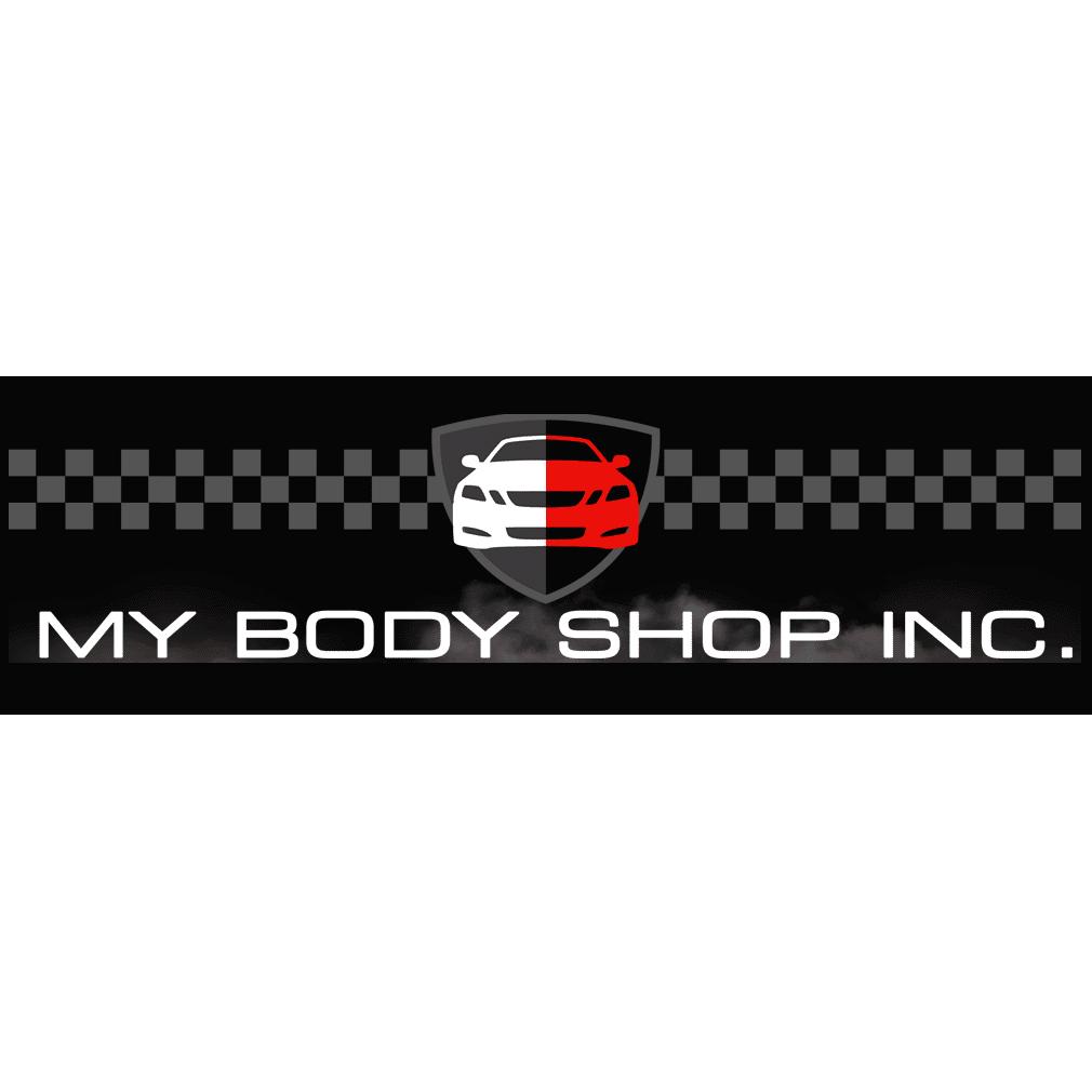 My Body Shop Inc.