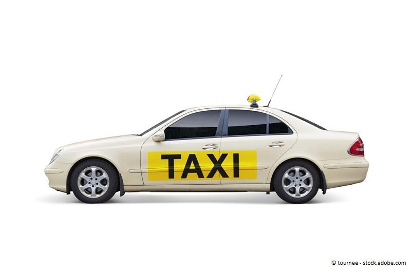 Taxi-Genossenschaft Chemnitz eG