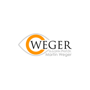 Logo von Weger Martin ao.Univ.-Prof.Dr - Makula- u Netzhautgefäßspezialist