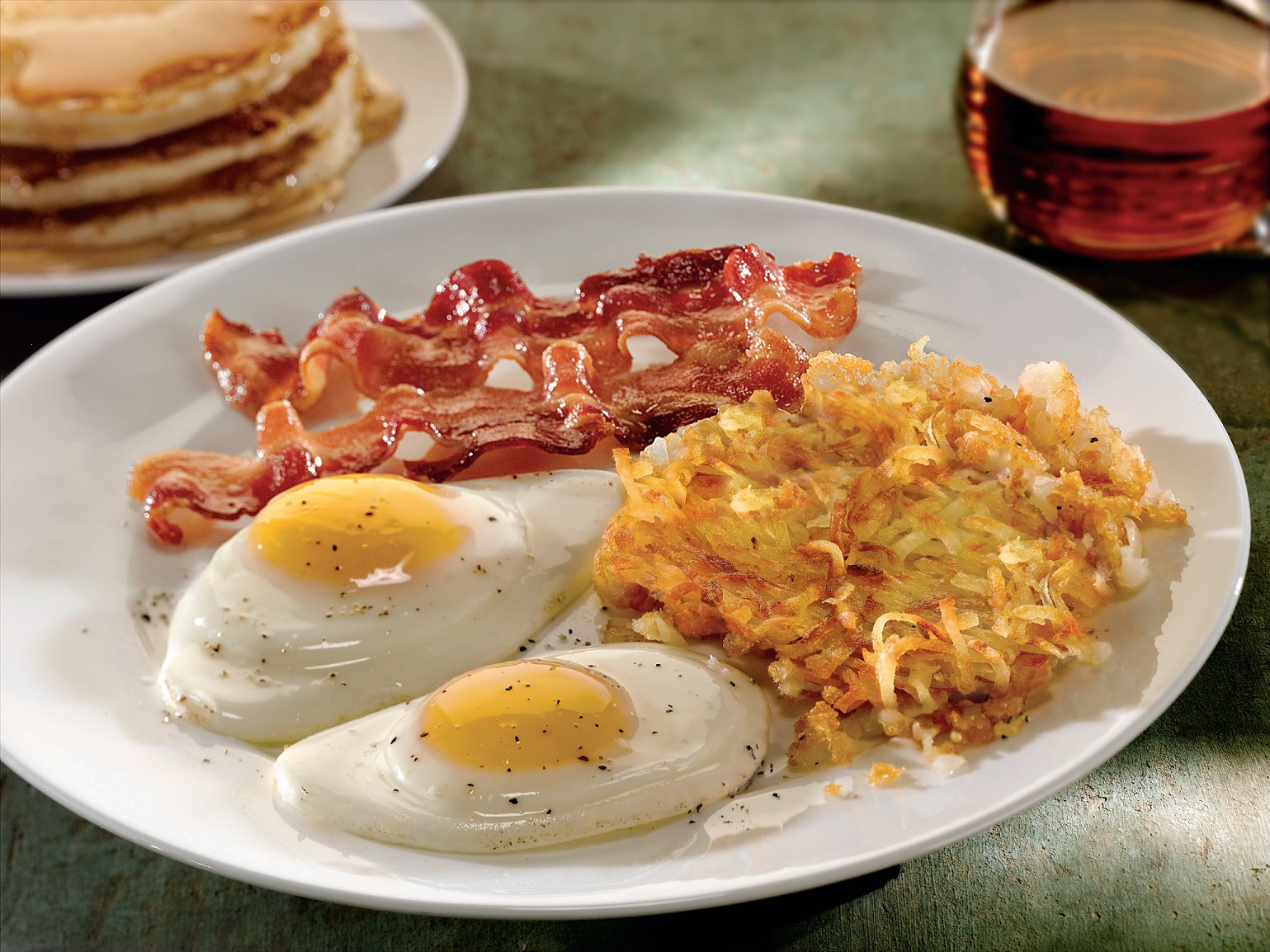 Perkins Restaurant & Bakery in Regina: Hashbrowns