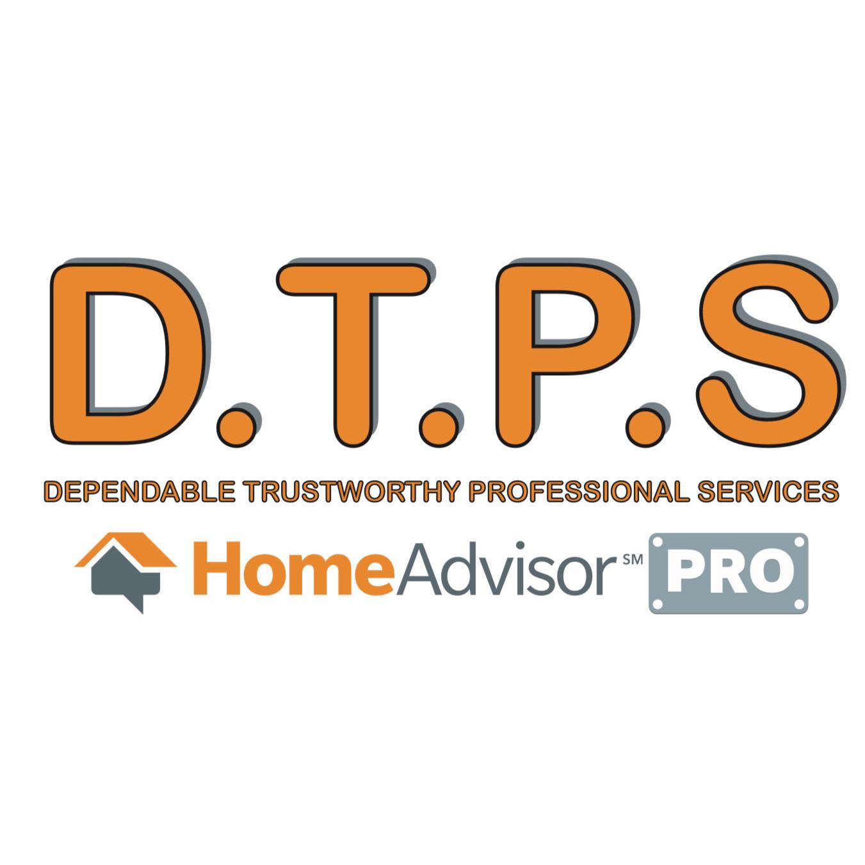 DTPS Handyman Logo