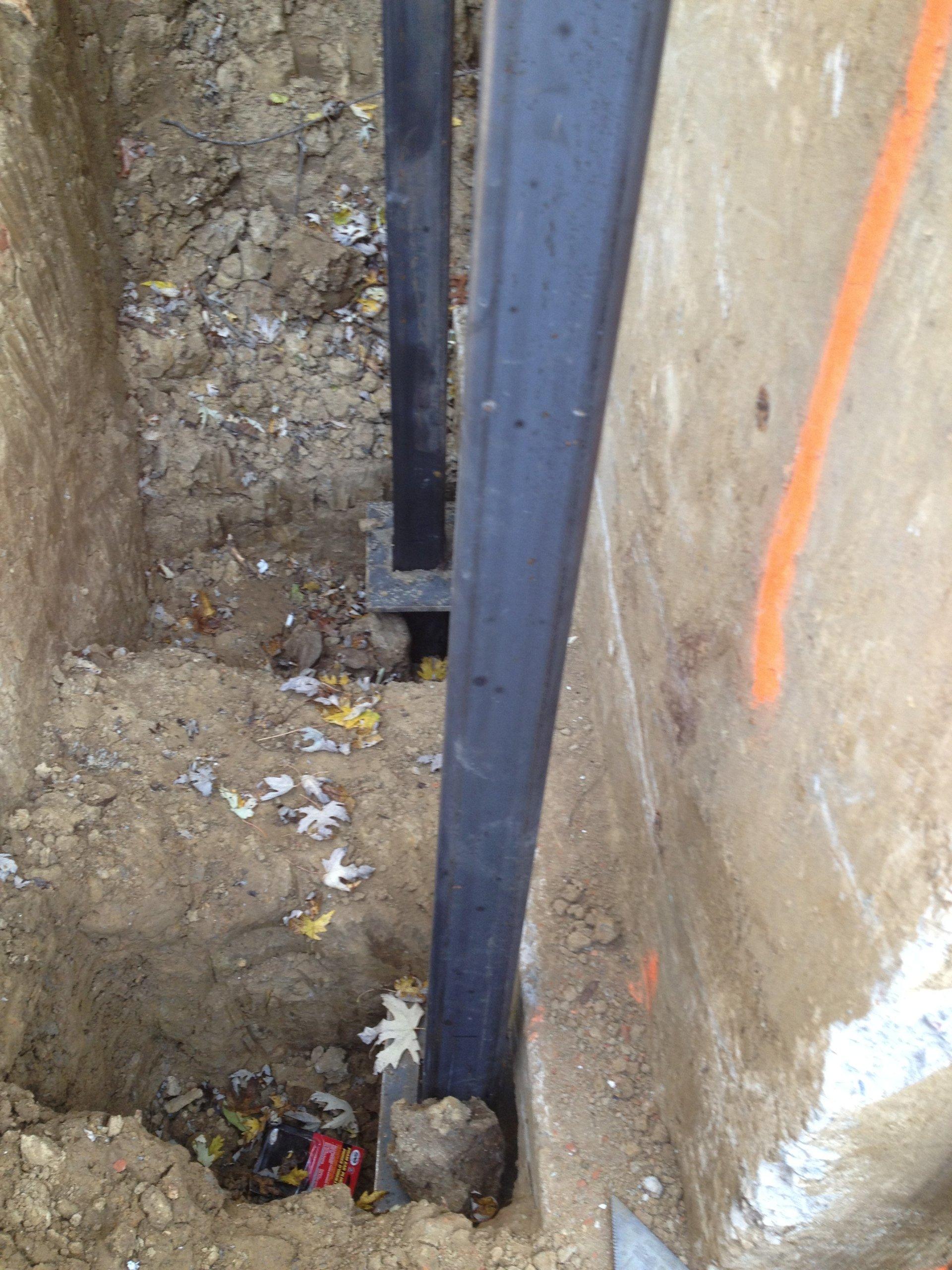 Jbs Excavating & Basement Repair image 3
