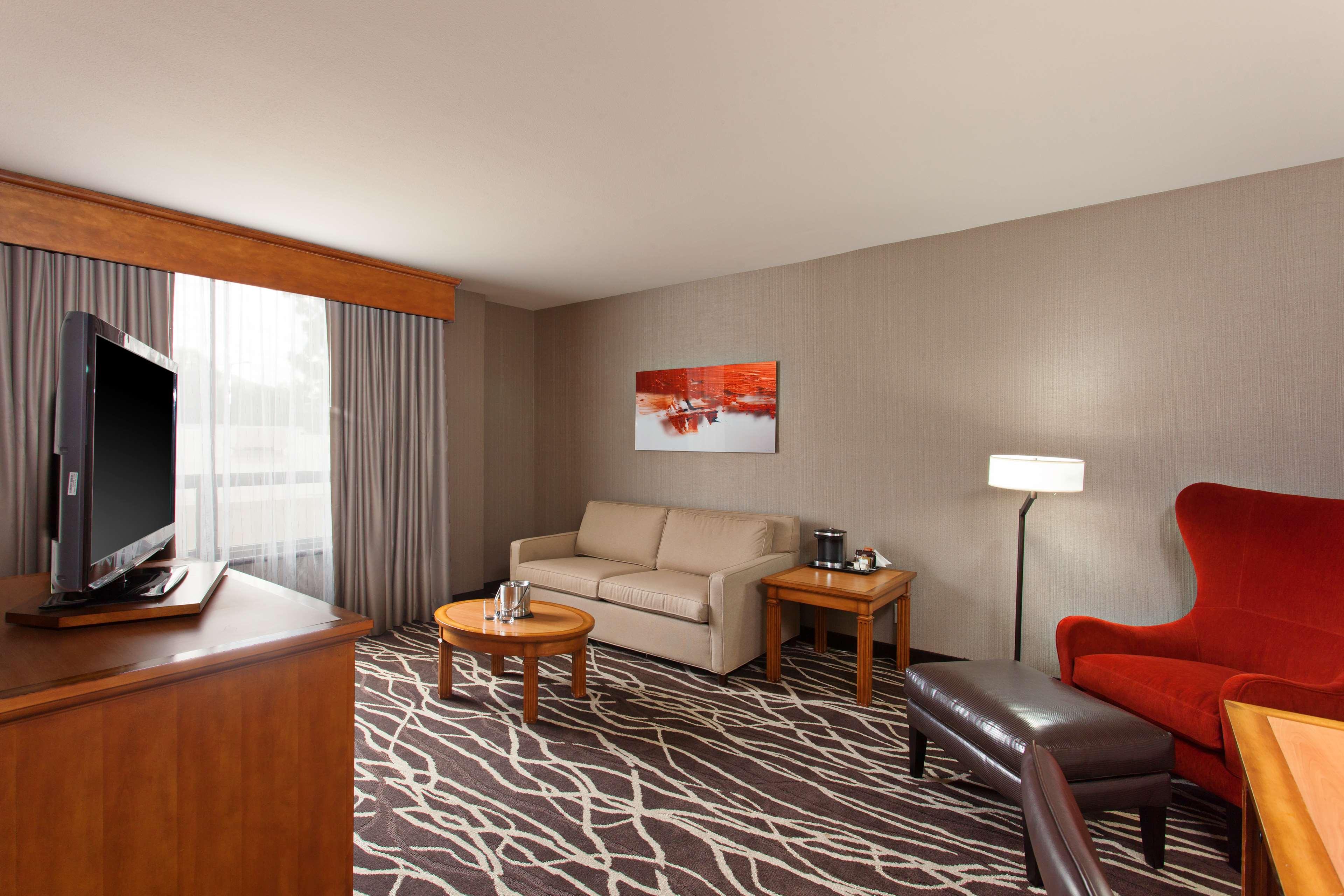 DoubleTree by Hilton Hotel San Bernardino image 22