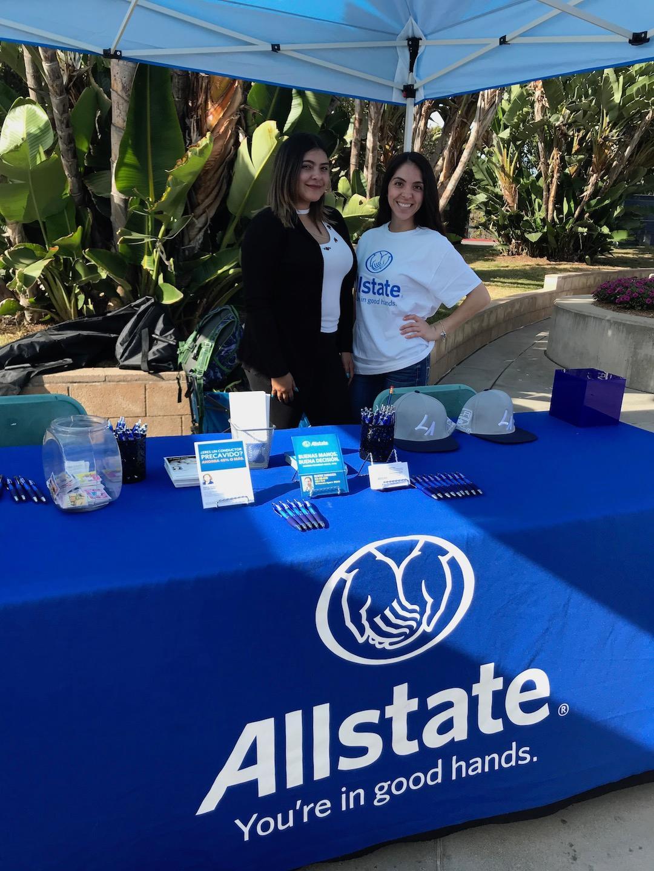Beatriz Zaragoza: Allstate Insurance image 11