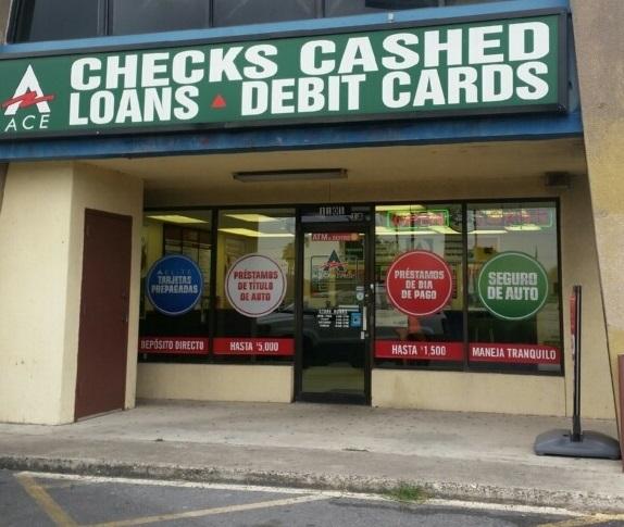 Aaa loans mcallen tx