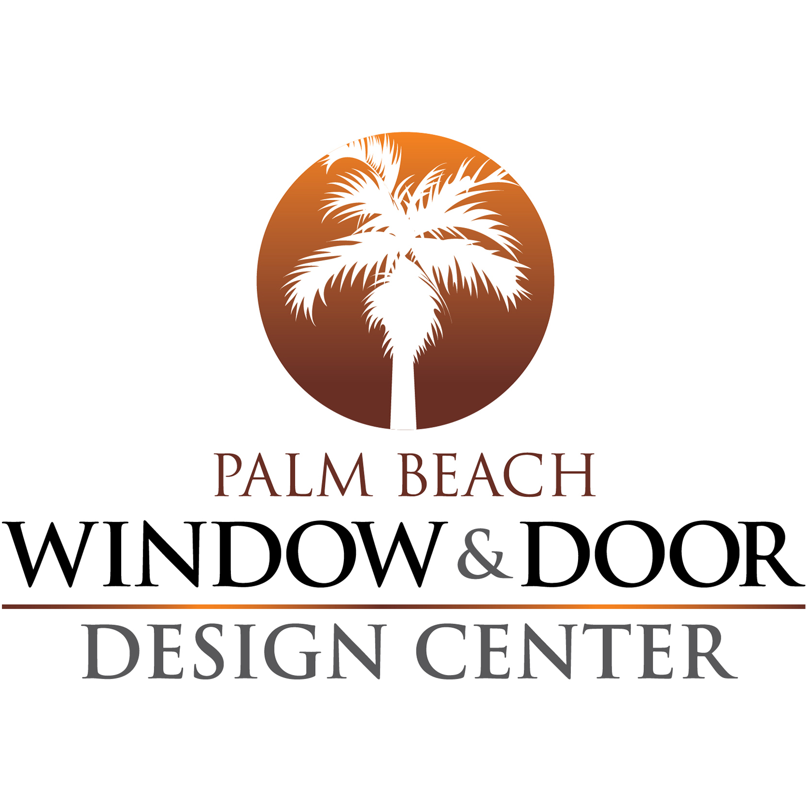 Window and Door Design Center - Palm Beach
