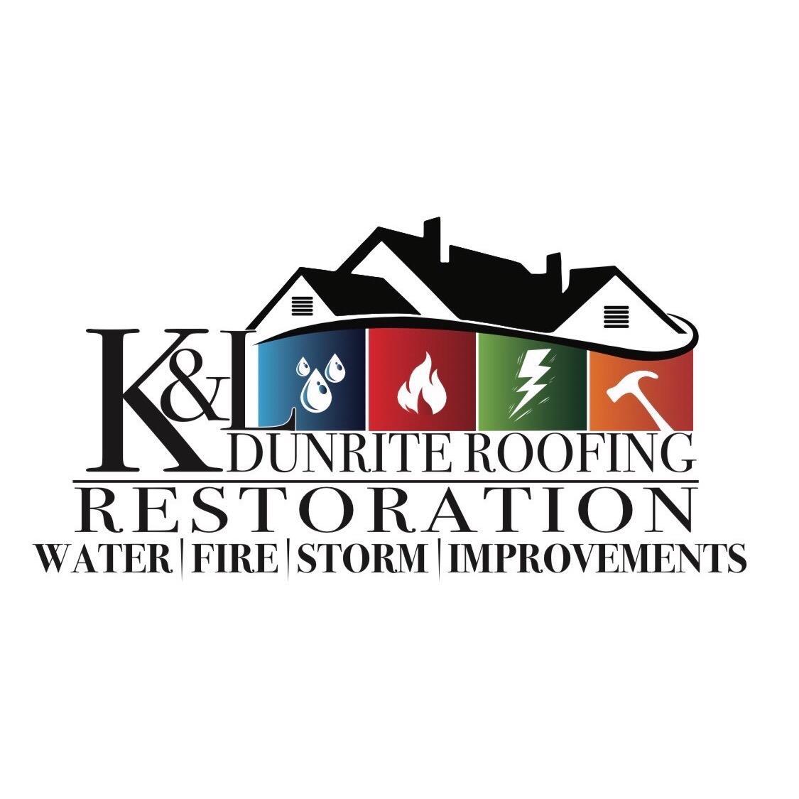 K&L Dunrite Roofing and Restoration Hickory