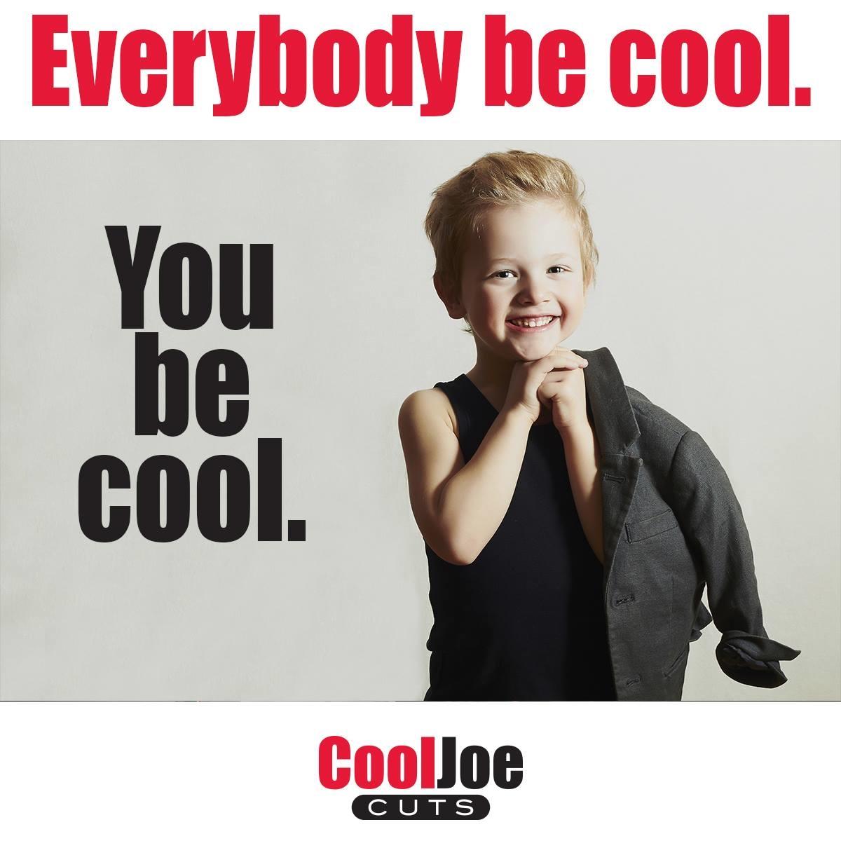 Cool Joe Cuts - Sean Haggerty image 1