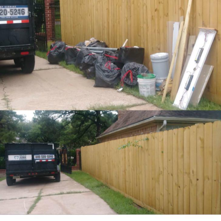 One Stop Junk Removal TX image 3