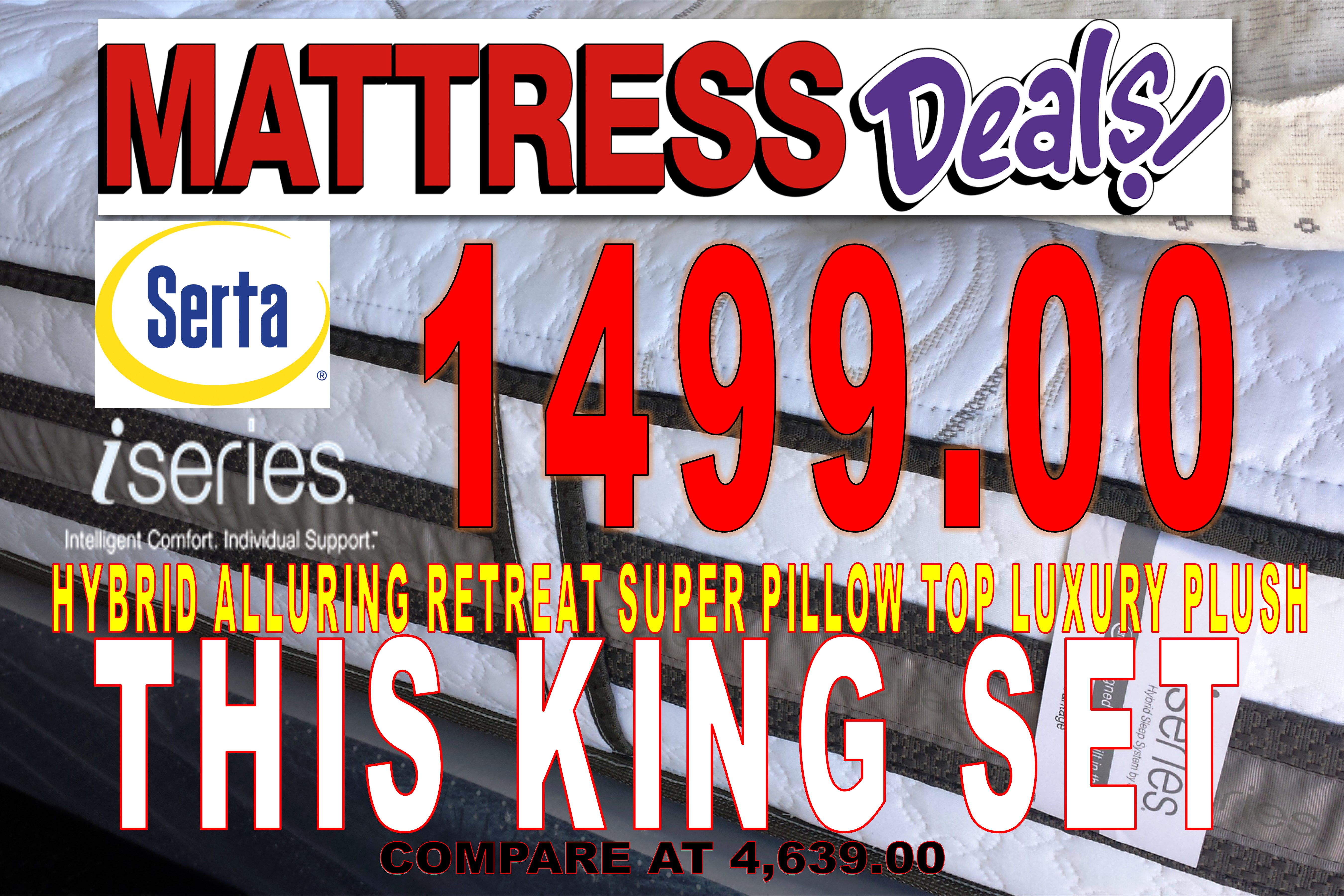 Mattress Deals image 48