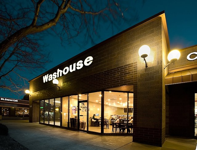 Washouse image 0