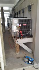 Williamson Air Conditioning