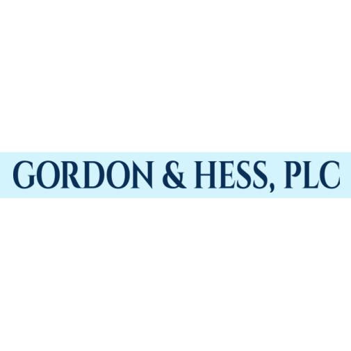 Gordon & Hess, PLC