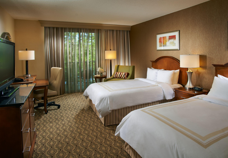 Atlanta Evergreen Marriott Conference Resort image 4