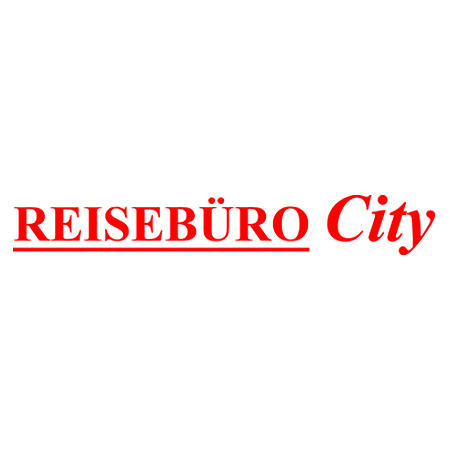 Logo von Reisebüro City