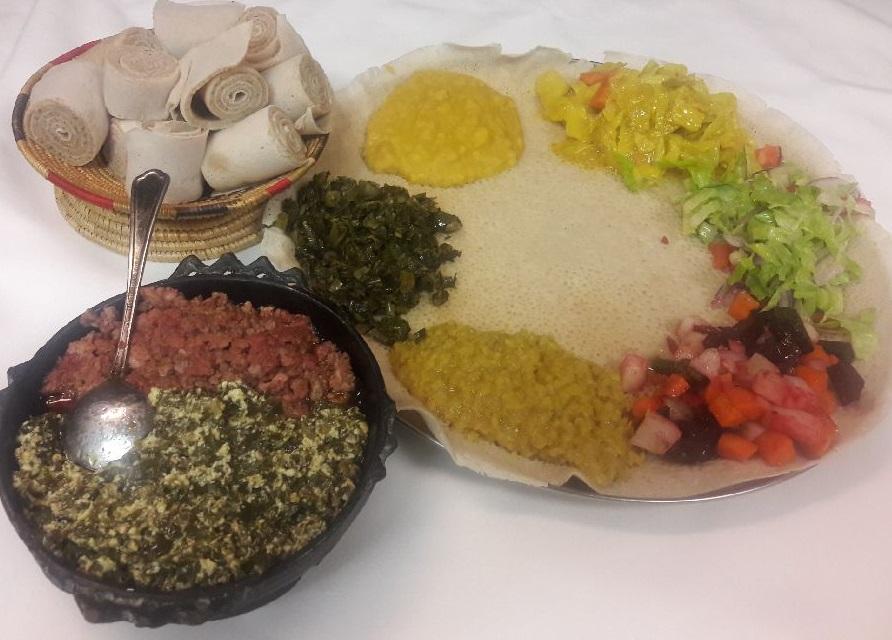 Lalibela Ethiopian Restaurant image 2