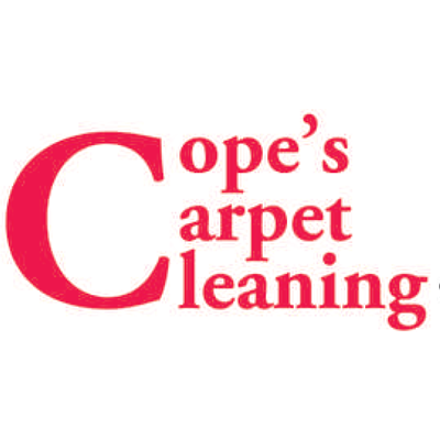 Cope's Carpet & Upholstery Cleaning