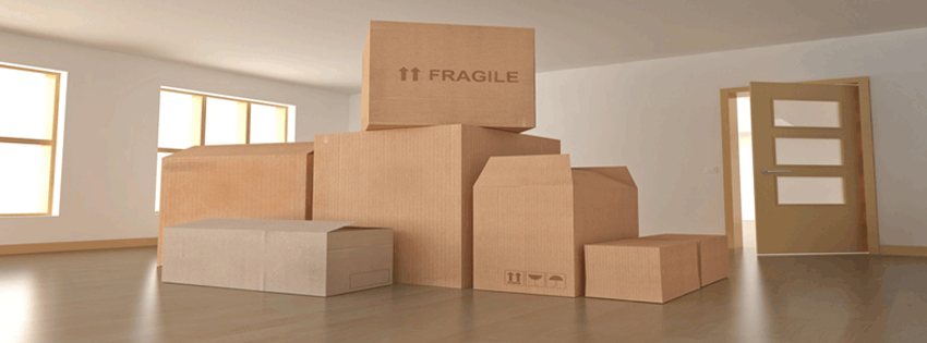 We Pack and unPack, Load and Unload