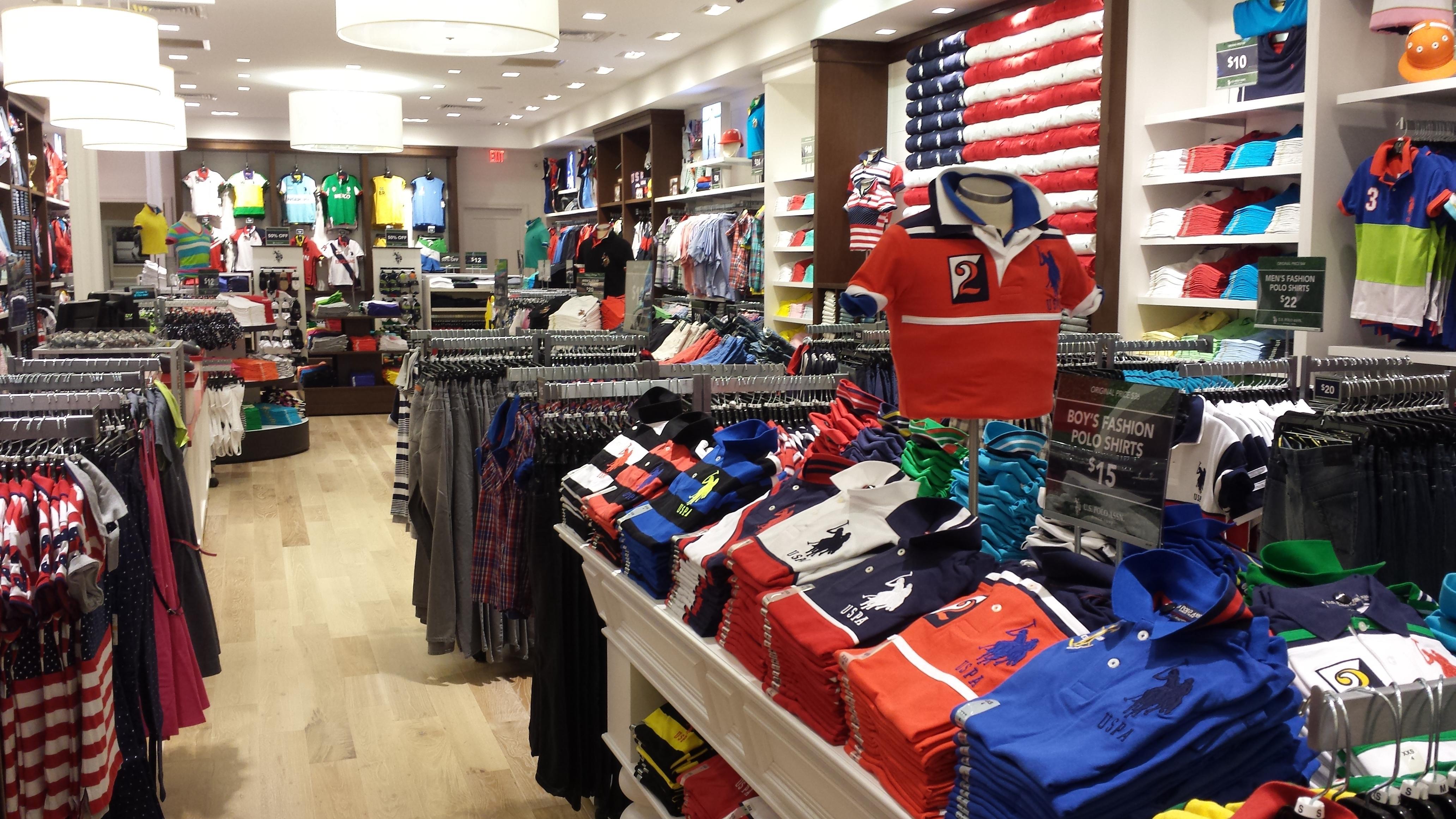 U.S. Polo Assn. image 2