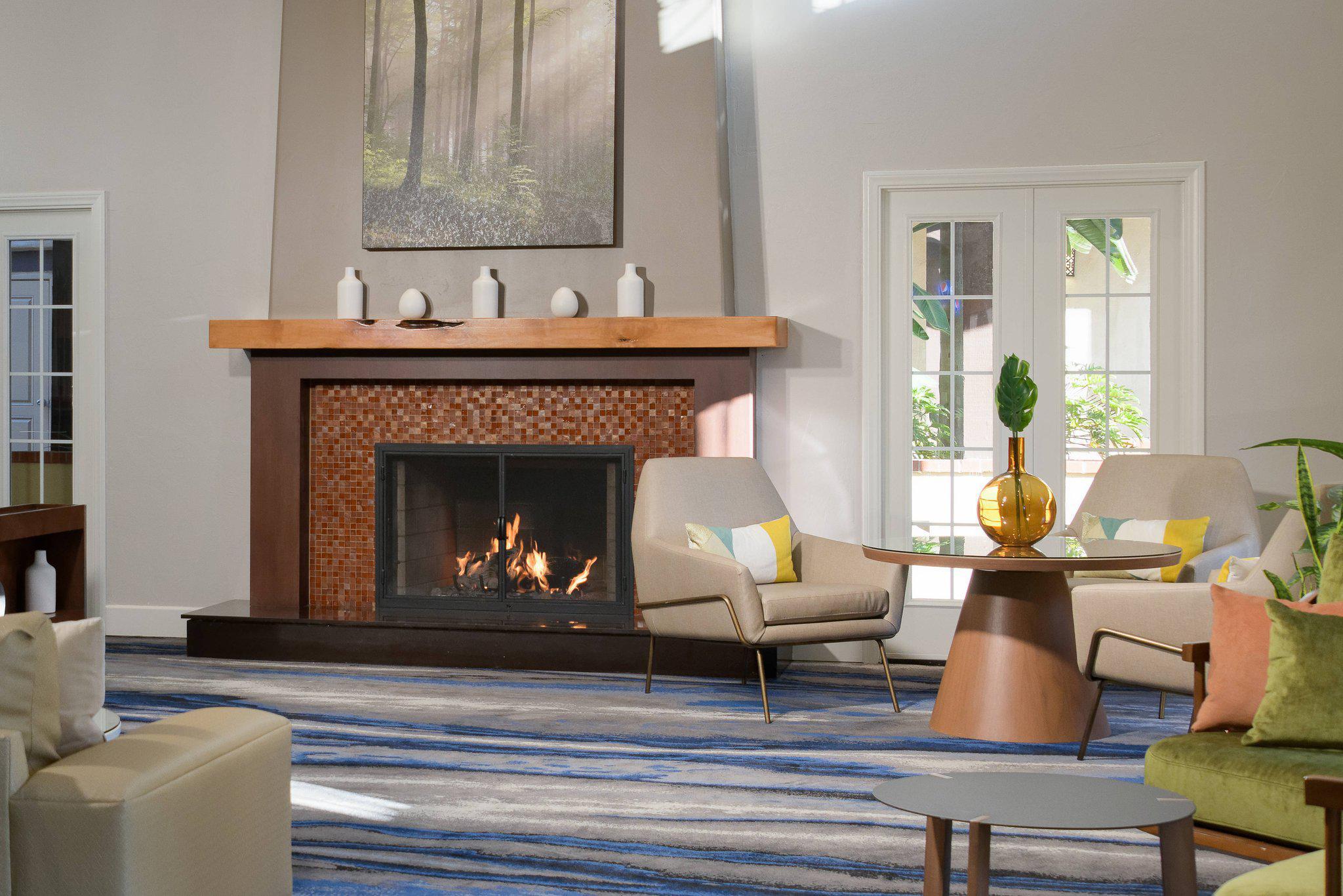 Fairfield Inn & Suites by Marriott San Diego Old Town