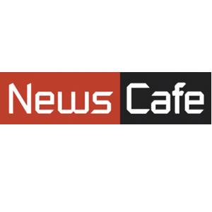 Logo von News Cafe