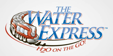 The Water Express image 0