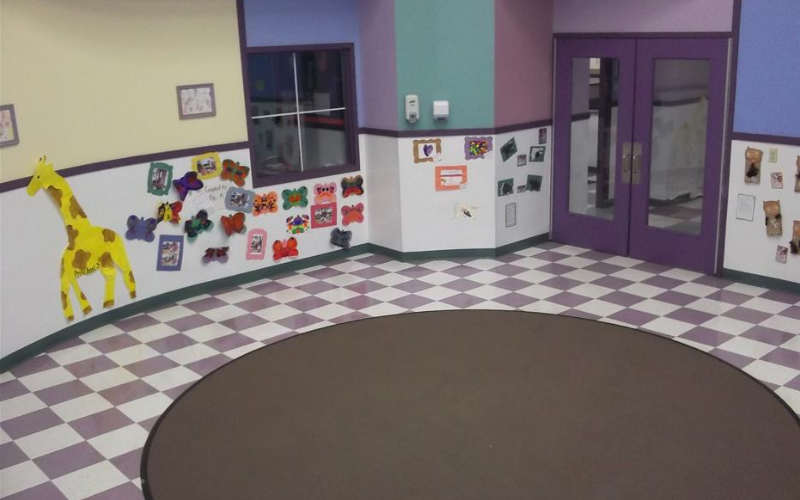 Plymouth KinderCare image 1