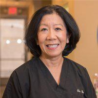 Pecos Dental: Inri Hsu, DMD