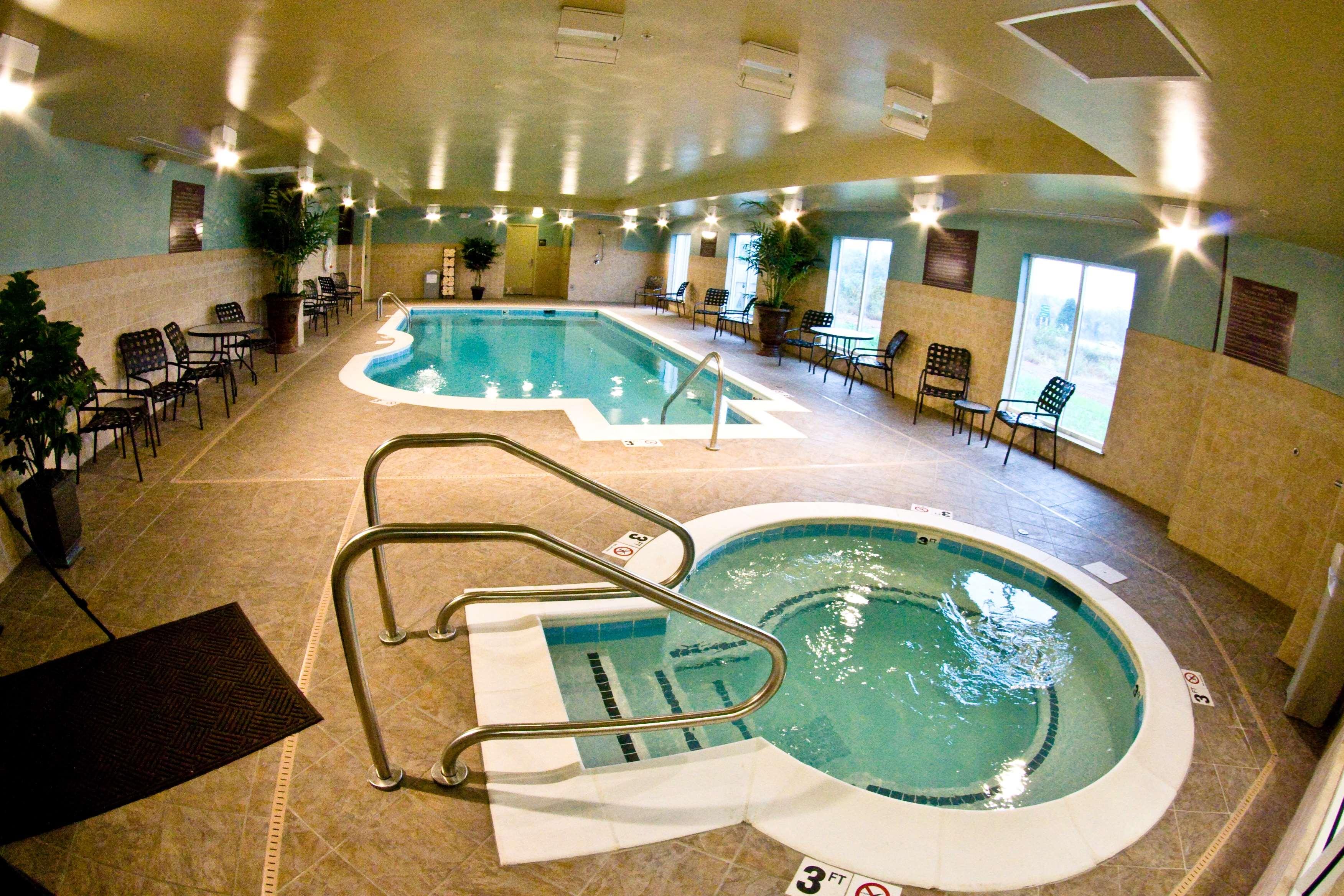 Hilton Garden Inn Clarksville image 15