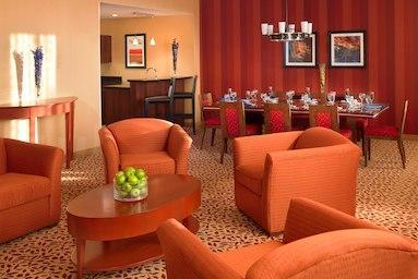 Marriott Kansas City Overland Park image 11