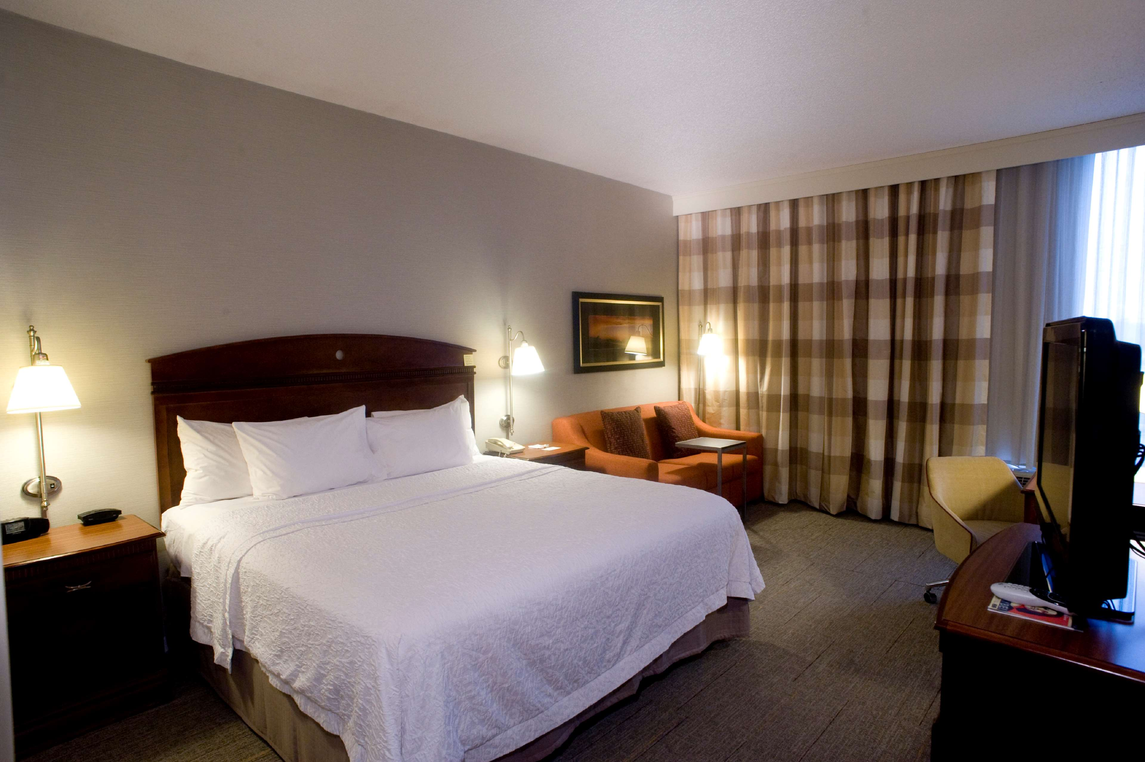 Hampton Inn Springfield-South image 27