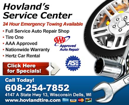 Hovland's Service Center image 0