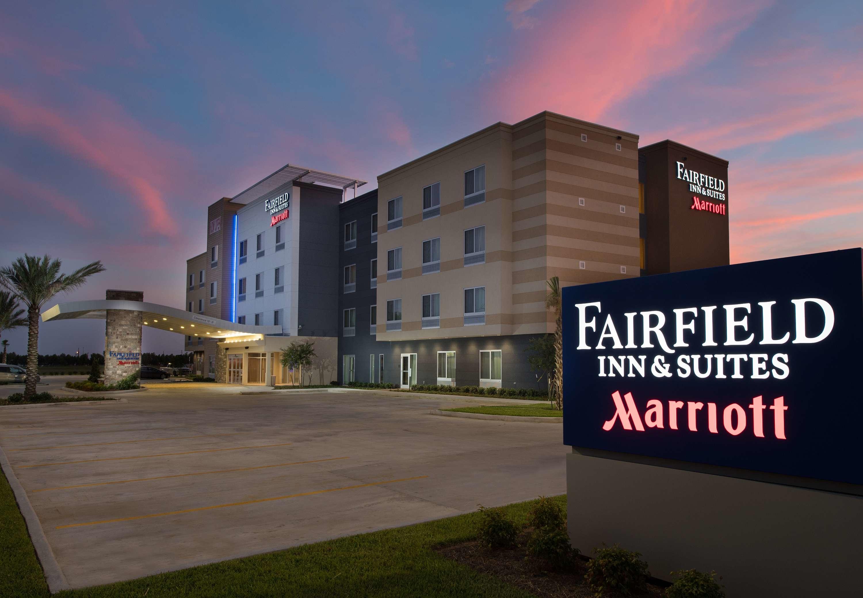 Fairfield Inn & Suites by Marriott Houma Southeast image 0