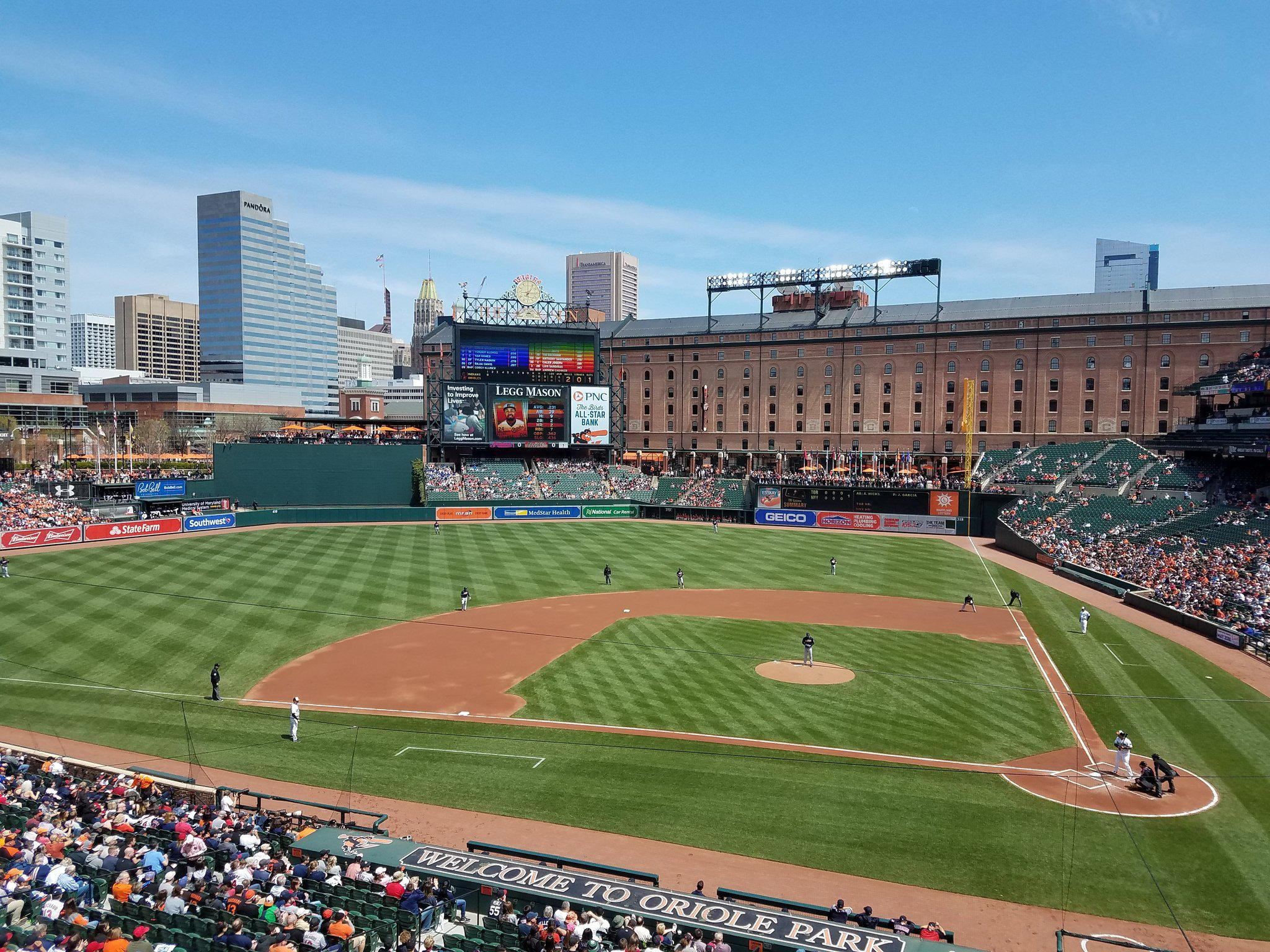 Holiday Inn Express Baltimore at the Stadiums in Baltimore, MD, photo #13
