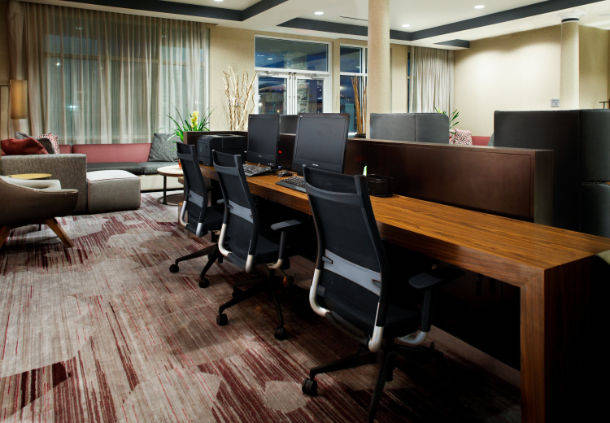 Courtyard by Marriott New Orleans Westbank/Gretna image 8