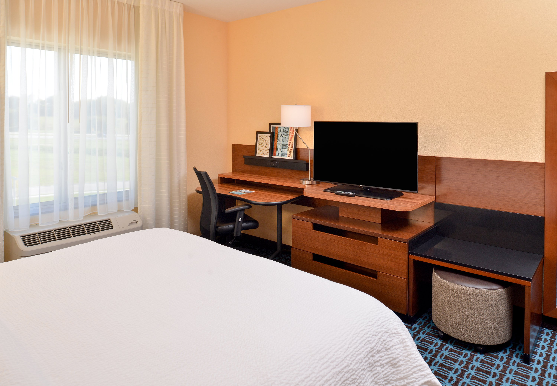Fairfield Inn & Suites by Marriott St. Joseph image 5