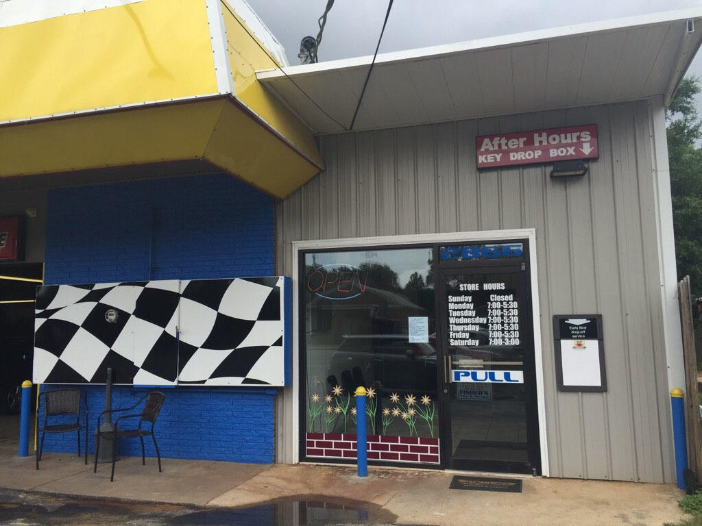 Fisher Tire & Service image 4