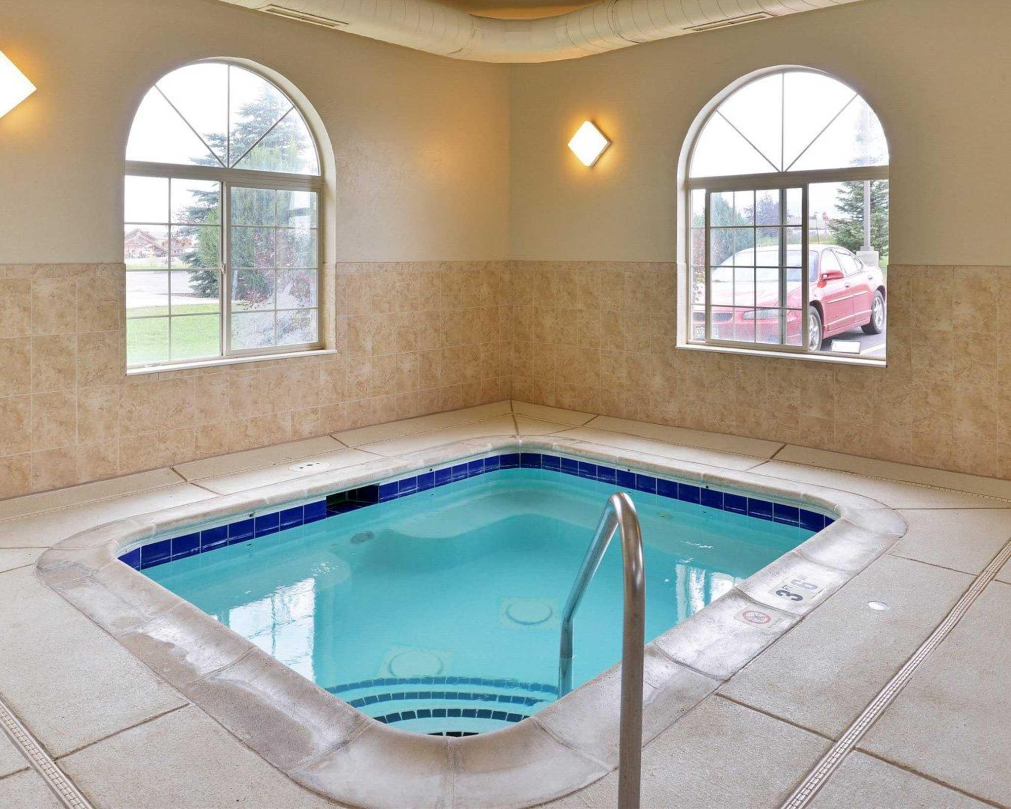 Comfort Inn Evansville-Casper image 7