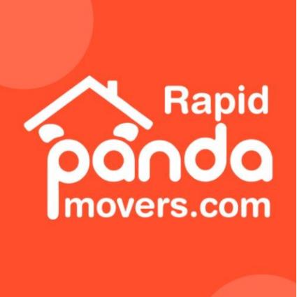 Rapid Panda Movers